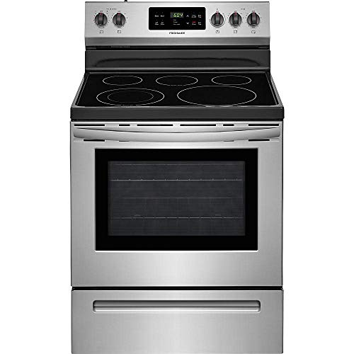 Top 9 Electric Oven Stove – Freestanding Ranges