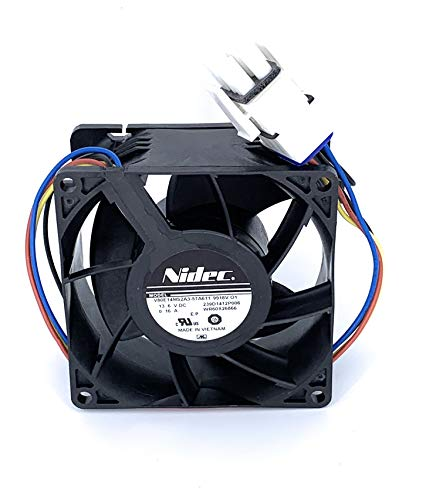 Top 10 GE Evaporator Fan Motor WR60X10356 – Refrigerator Replacement Motors