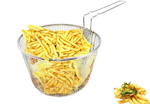 Top 10 Chips Whole Foods – Deep Fryers