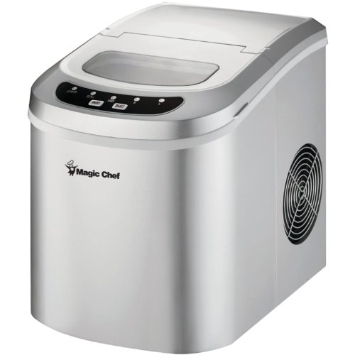 Top 8 Magic Chef Ice Maker – Ice Makers