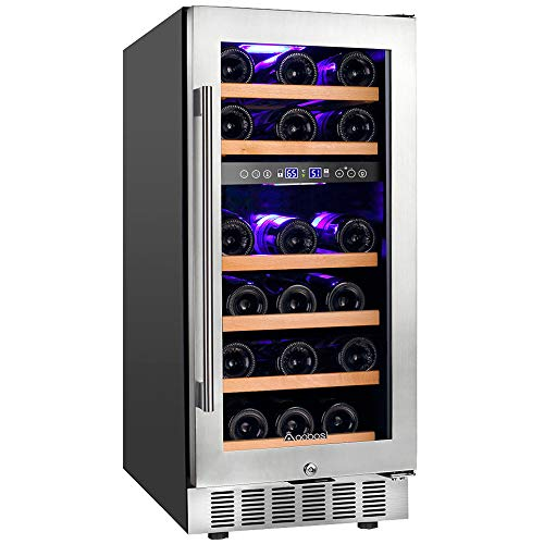 Top 8 Uline Wine Refrigerator – Freestanding Wine Cellars