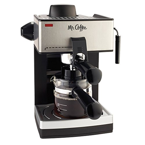 Top 10 Cafeteras Electricas Expresso – Steam Espresso Machines