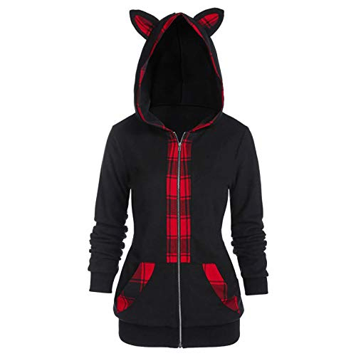 Top 10 Cotton Zip Up Hoodie Women – Centrifugal Juicers
