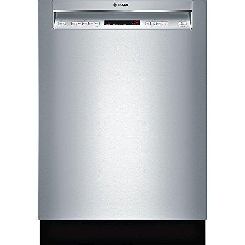 Top 10 Bosch Shx3ar75uc – Built-In Dishwashers