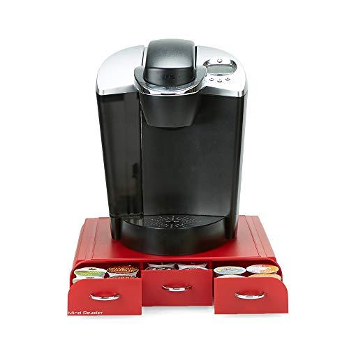 Top 10 Utensil Organizer Drawer Small – Coffee Pod Holders