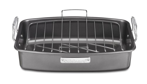 Top 9 Roasting Pan with Rack – Rotisseries & Roasters