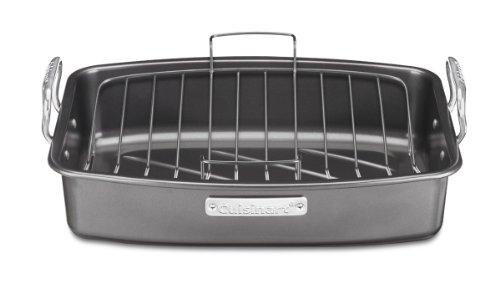 Top 9 Roasting Pan with Rack – Rotisseries & Roasters