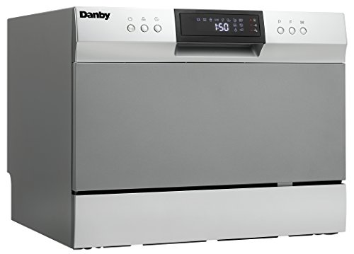 Top 9 Danby DDW631SDB – Countertop Dishwashers