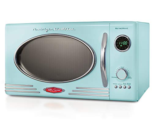 Top 9 Green Microwave Oven – Countertop Microwave Ovens