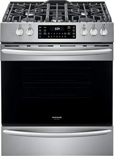 Top 9 Range with Oven – Freestanding Ranges