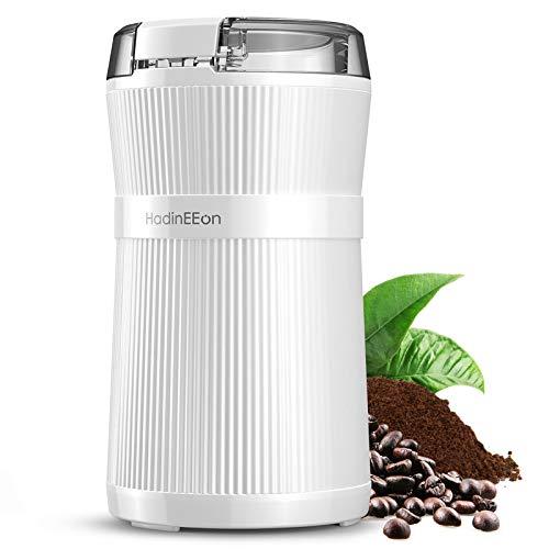 Top 10 Seeds In Bulk – Electric Coffee Blade Grinders