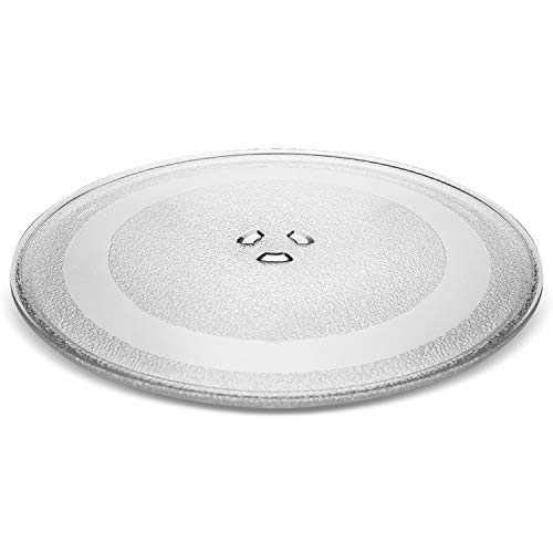 Top 10 Microwave Glass Turntable Plate – Microwave Replacement Turntables