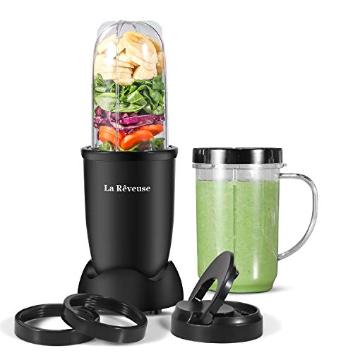 Top 9 Magic Bullet Mini Blender – Countertop Blenders