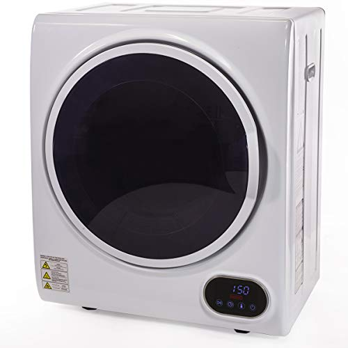 Top 10 Electric Portable Dryer – Clothes Dryers