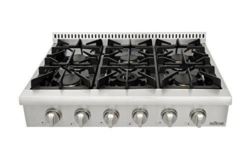 Top 10 Kitchen Gas Stove Top – Cooktops
