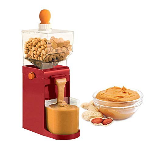 Top 9 Peanut Butter Grinder – Grain Mills