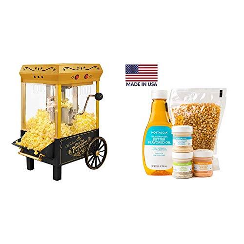 Top 9 Kettle Popcorn Seasoning – Popcorn Poppers