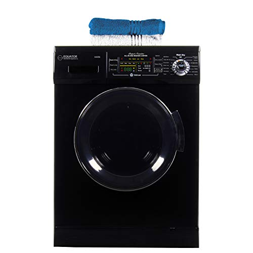 Top 10 Ventless Washer and Dryer Stackable 24 Inch – Combination Washers & Dryers