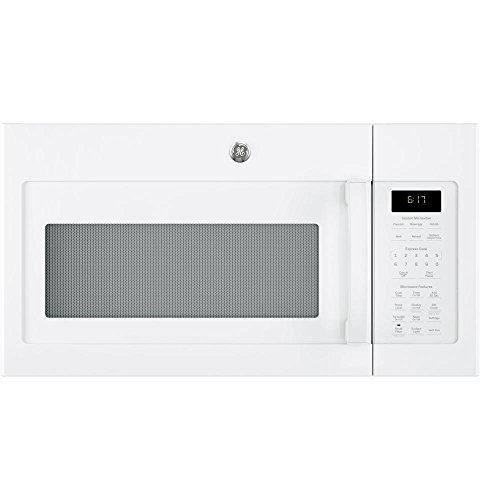 Top 7 Over Range Microwave White – Over-the-Range Microwave Ovens