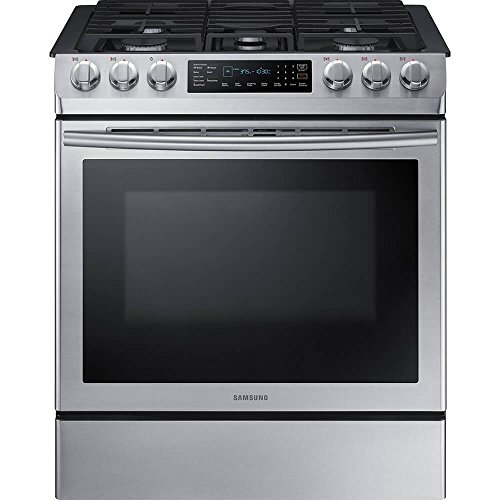 Top 9 Samsung Gas Slide In Range – Large Appliances