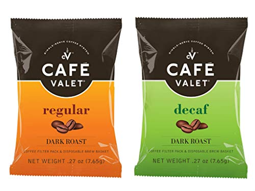 Top 10 Decaf Organic Coffee – Disposable Coffee Filters