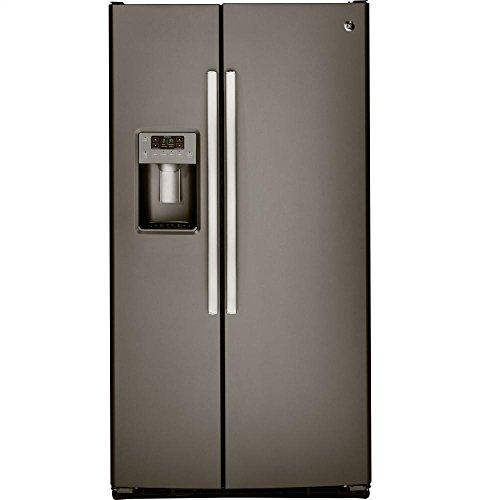 Top 8 GE Slate Refrigerator – Refrigerators
