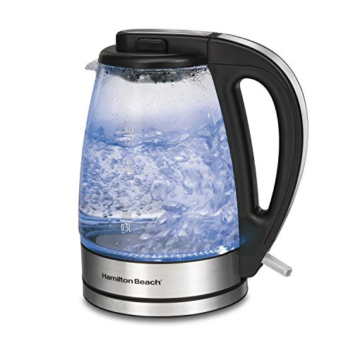 Top 10 Hamilton Electric Kettle – Electric Kettles