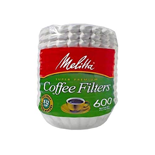 Top 9 10-12 Cup Coffee Filters – Disposable Coffee Filters