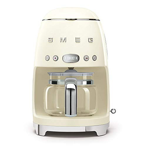 Top 9 Cream Coffee Maker Retro – Coffee Machines