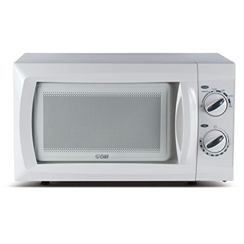 Top 9 Microwave with Dial For Seniors – Countertop Microwave Ovens