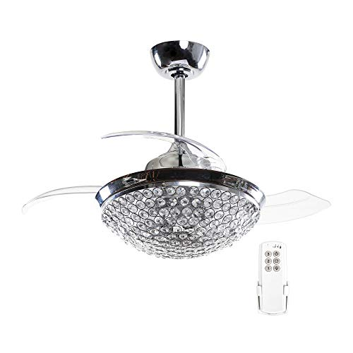 Top 10 Bulb Lights for Bedroom with Remote – Ceiling Fans