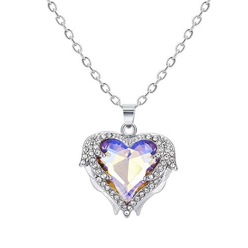 Top 7 Rhinestone Y Necklace – Personal Fans