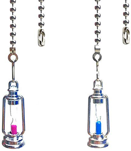 Top 10 Sand Hourglass Timer – Ceiling Fan Pull Chain Ornaments