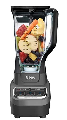 Top 10 1000w Ninja Blender – Countertop Blenders