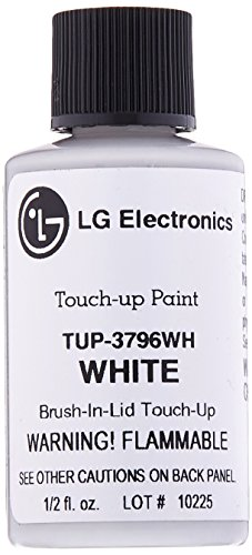 Top 10 Touch UP Paint For Appliances – Parts & Accessories