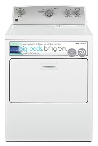 Top 9 electric Dryer Whirlpool – Clothes Dryers