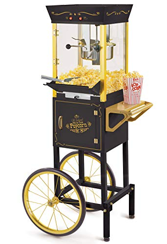 Top 10 Vintage Soda Machine – Popcorn Poppers