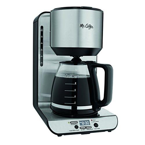 Top 10 Bvmc-abx39 Coffee Maker – Coffee Machines