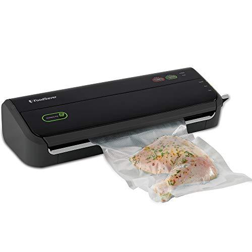Top 10 Food Vacuum Sealer Machines FoodSaver – Vacuum Sealers