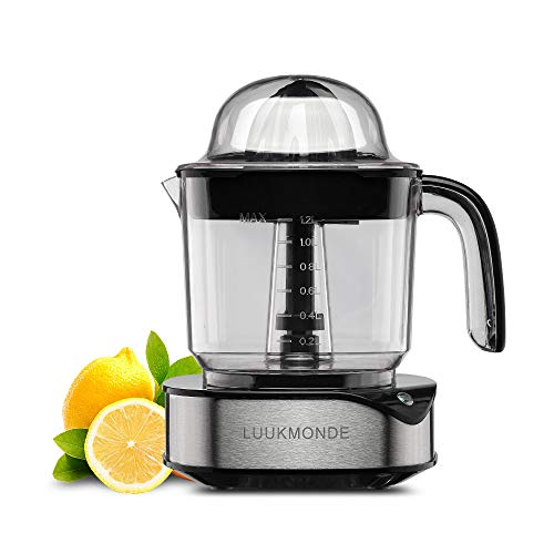Top 10 Citrus Juicer Electric Small – Citrus Juicers