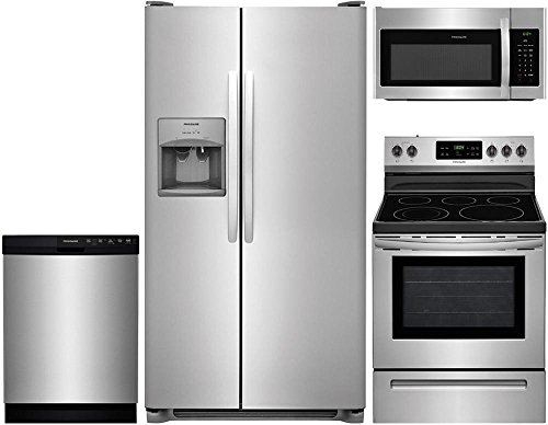 Top 10 Stainless Steel Fridge Cleaner – Refrigerators