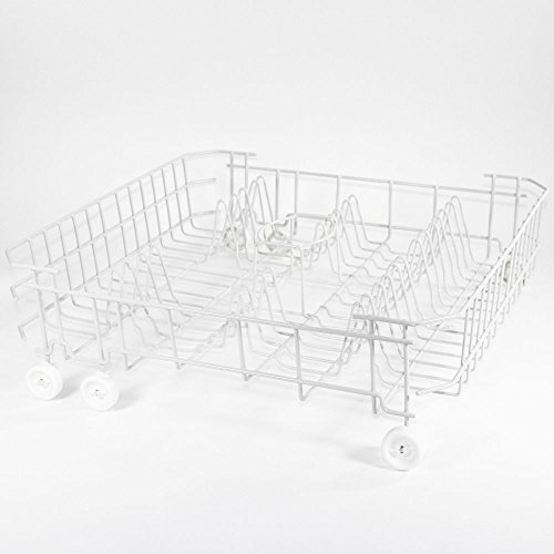 Top 9 GE Dishwasher PARTS Lower Rack – Dishwasher Parts & Accessories