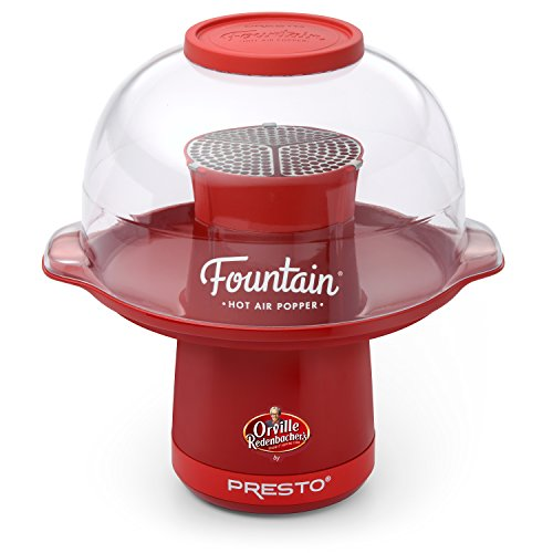 Top 8 Fountain Pop Machine For Home – Popcorn Poppers