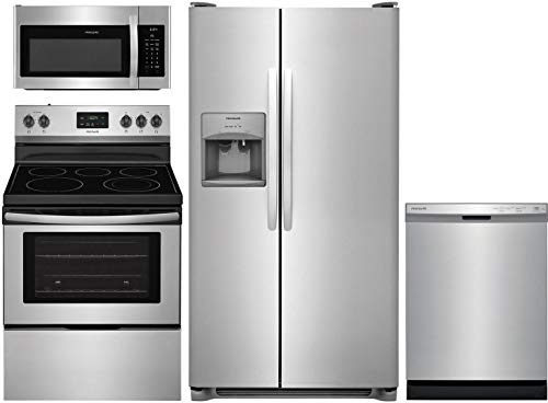 Top 6 Kitchen Appliances Package – Refrigerators