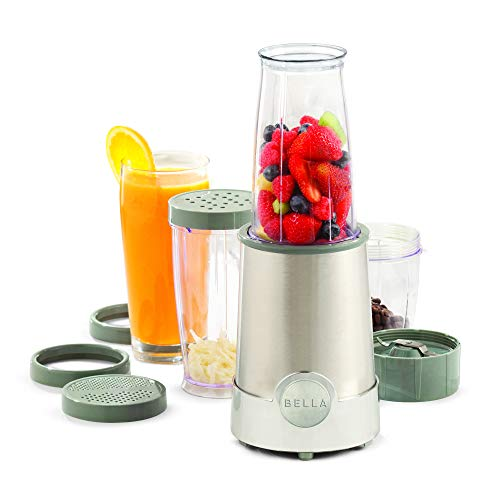 Top 9 BELLA Rocket Blender – Kitchen Small Appliances