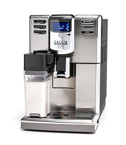 Top 10 Gaggia Anima Prestige Super-Automatic Espresso Machine – Super-Automatic Espresso Machines