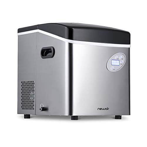 Top 10 New Air Ai-215ss – Shaved Ice Machines