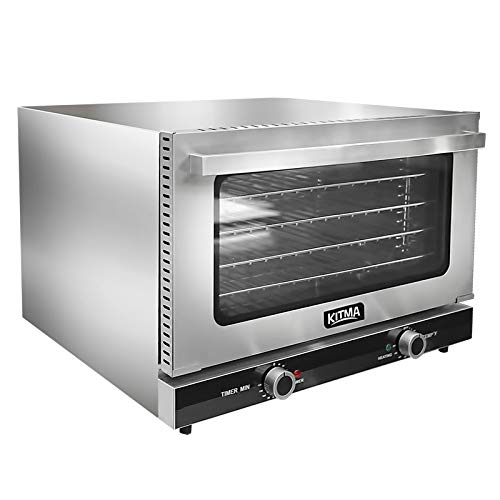 Top 9 Bakery Oven Commercial – Toaster Ovens