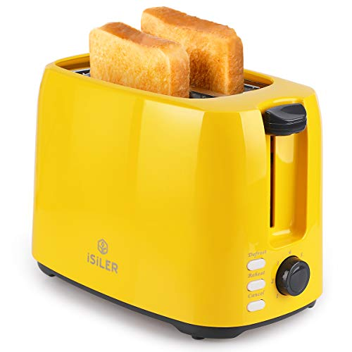 Top 10 Yellow Kitchen Decor – Toasters