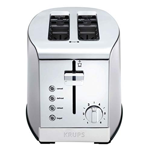Top 10 KRUPS Toaster 2 Slice – Toasters